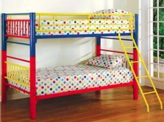 Futon Factory Specializes In Bunk Beds Lofts Work Stations